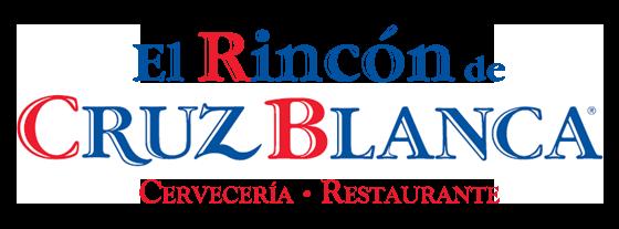 El Rincón de Cruz Blanca. Cervecería Restaurante.