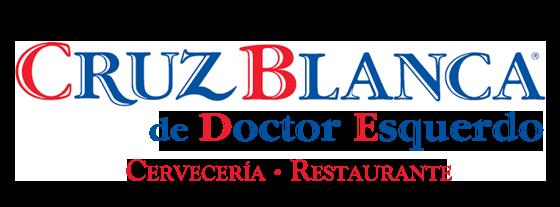 Restaurante Cruz Blanca de Doctor Esquerdo.
